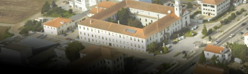 Casa de Saúde S. João de Deus______________