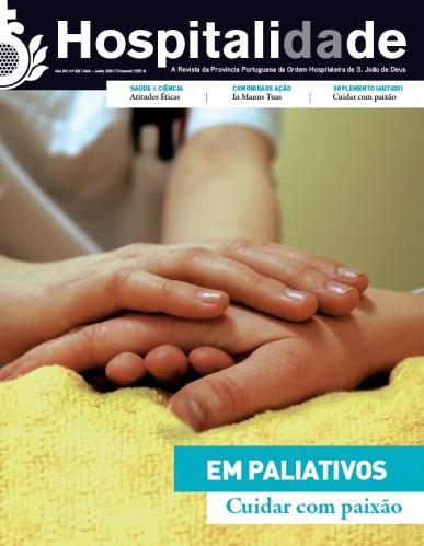 Em Paliativos | Cuidar com Paixão
