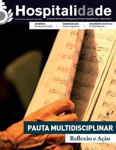 Pauta Multidisciplinar | Reflexão e Ação