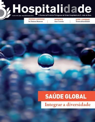 Saúde Global | Integrar a Diversidade