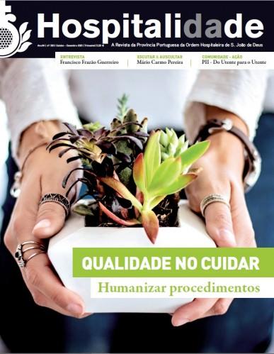 Qualidade no Cuidar | Humanizar Procedimentos