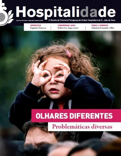Olhares Diferentes | Problemáticas Diversas