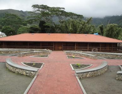 Centro de Apoio à Saúde S. João de Deus