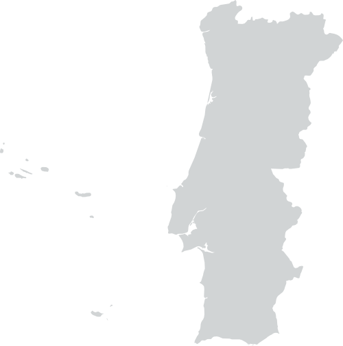 Portugal Continental